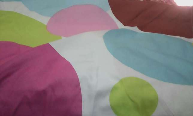 Cotton 6by6 duvets Nairobi CBD - image 2