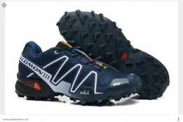 Salomon speed cross 3.BUY 2 FOR R1400 whatsapp me
