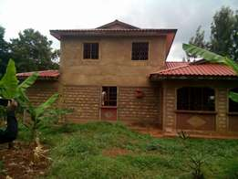 Mansioniate house on sale