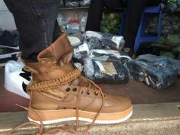 Airforce special sneakers