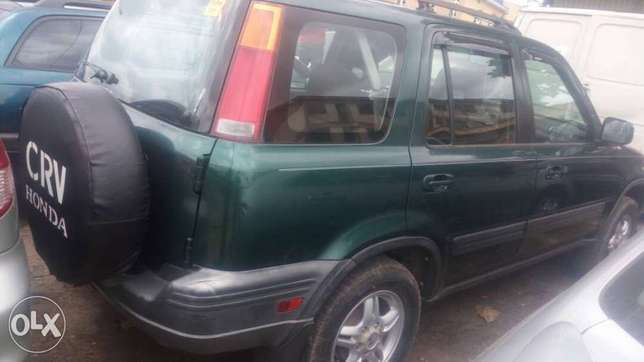 Honda CRV 2001 for sale at an affordable price Lagos Mainland - image 2