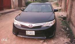 New neat Toyota Camry LE