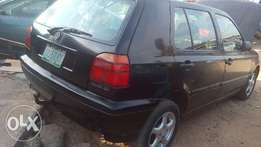 Neatly used golf 3 automatic
