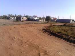 Weteithie juja block 1 ( 1/2 acres) with ready title deed