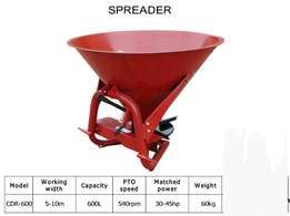 NEW Spreader, For sale.