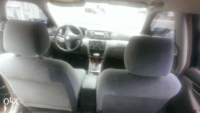 Tokunbo Toyota corolla 2003 for sale Ojodu - image 2