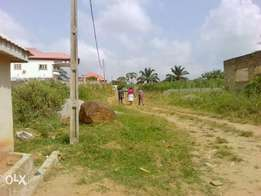 4Plots of Land for sale at Igbatoro Road opposite (DOME) Akure