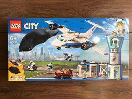 Lego City Policja Zabawki W śląskie Olxpl