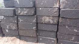 Stones(machine cut)and sand for sale