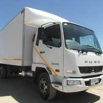Home, Office furniture Removals and enclosed trucks for hire