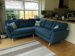 British Contemporary couch at 811,000