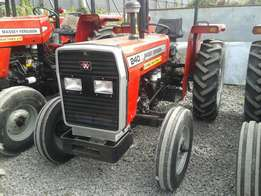 Tractor 240
