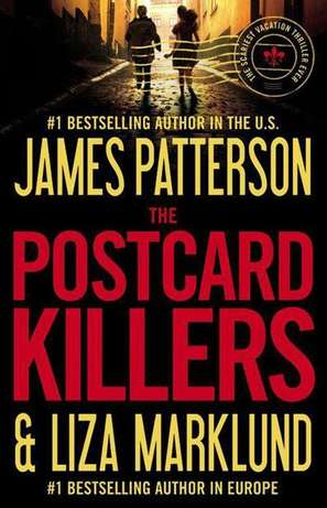 100 James Patterson Ebooks for 50bob each Nairobi CBD - image 4