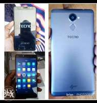 Tecno l9 available for sale in perfect condition