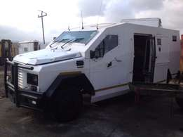 Panzar body for sale - 2010