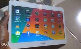 Cheap and clean innjoo f2 tablet