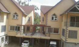 Shanzu road 4 bedrooms townhouse let