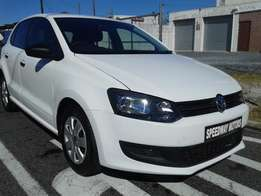 2011 Volkswagen Polo 1.6 Trendline for sale! GREAT DEAL AT SPEEDWAY!