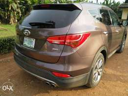 Exotic Santa Fe bought brand new for sale