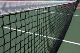 Tennis court net for sale R1700 new