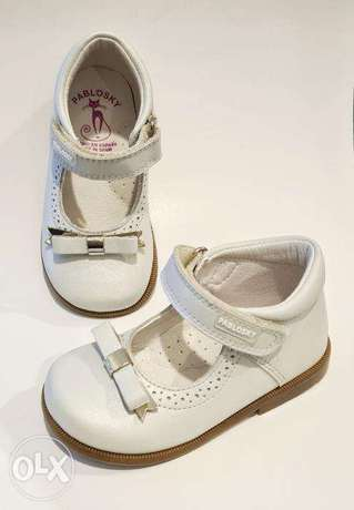 Pablosky girl shoes
