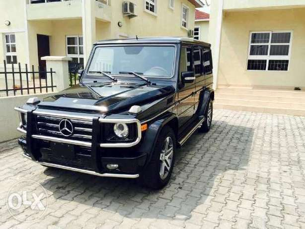 Rent all kind of cars, SUV, limo, and many more Lagos Island East - image 3