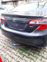 Almost new Toyota Camry 2015