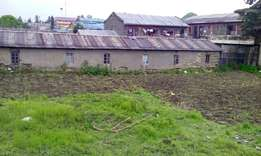 Half acre Plot for sale in langa langa Nakuru