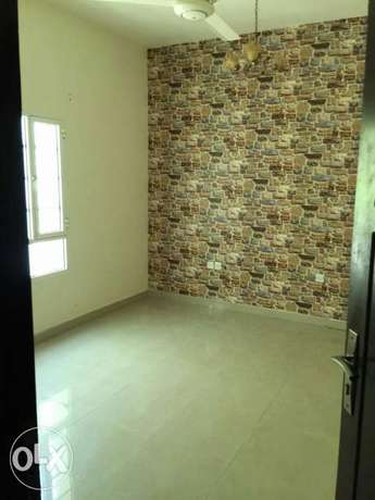 Flat for rent in gubrah 1bhk including w/c