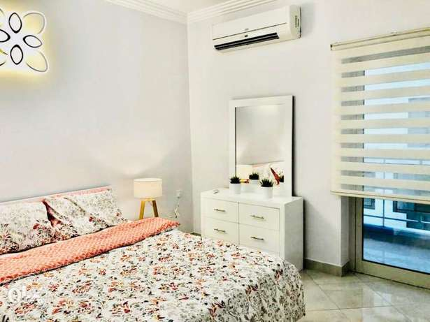Fully furnished Luxury 2 bed room apartment for rent جفير -  3