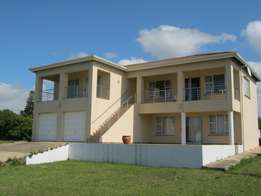 6 Bedroom Home with Lovely Sea Views for sale- Port Edward