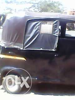 tuktuk in good condition for quick sale Thika - image 1