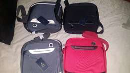 Red Apple Chairs, Polo bags and Talon Touch Generator