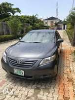 Clean Toyota Camry 2007