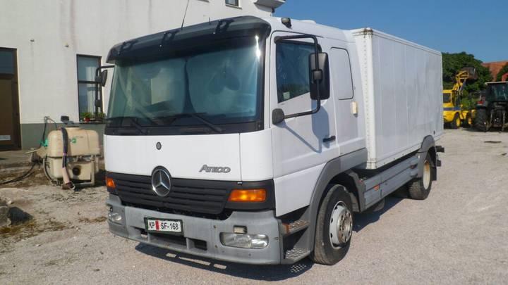 Mercedes-Benz ATGEGO 12 23