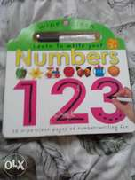 selling numbers book
