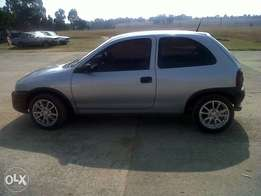 opel corsa 1.4 for sale R34000