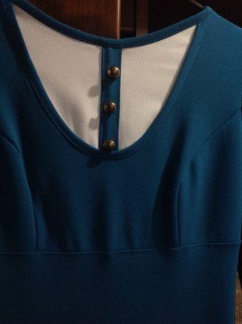 Плаття 42-44р  250 грн. - Жіночий одяг Локачі на Olx 601c5514bc951