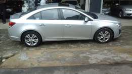 2013 Chevrolet Cruze 2.0 LT Diesel Automatic for sale at R145000