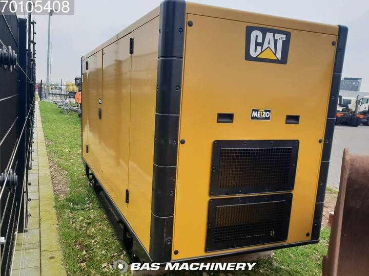 Caterpillar DE220E0 NEW unused generator - 220 KVA - 2017 - image 5