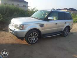 2007 Range rover'l sport for sale extremely clean