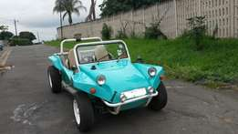 Urgent Sale - VW Beach Buggy 1.6
