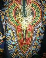 New Dashikis (all sizes upto XXL)