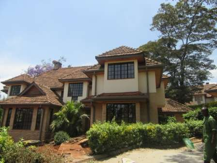 5 Bedroom House For Sale, Karen Karen - image 1
