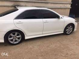 NG used Toyota Camry 2008 Sport Edition Vehicle