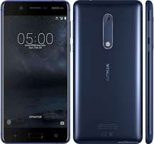 nokia 5 Brand new,Warranted,sealed in a shop,Free screnguard