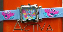 Детские часы (дитячий годинник) швейцарские Activa by Invicta Swiss 7aaa82b08abfe