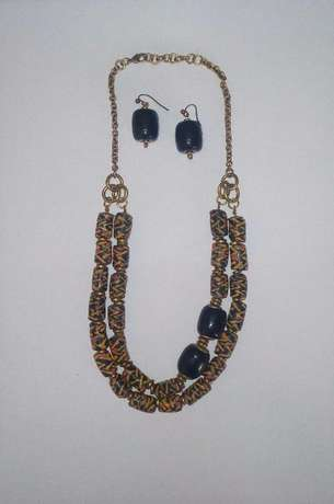 Statement African necklaces Mtwapa - image 6