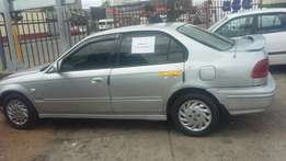 It's very good condition no any problem with car