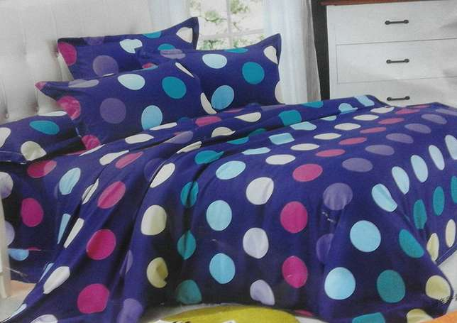 Heavy cotton duvet. Free delivery countrywide Kasarani - image 1